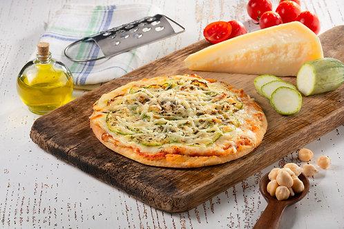 Pizza Abobrinha WeChef