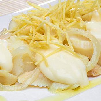 Bacalhau Gratinado (individual) Versatile