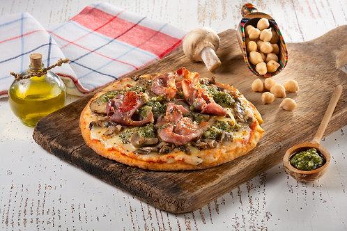 Pizza Premiata WeChef