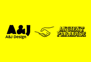 A&J Design x ANCIENT PARADISE