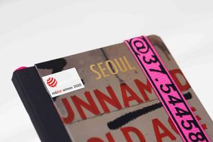 Journal de Chic - Seoul