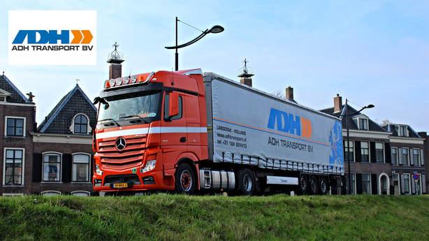 ADH Transport