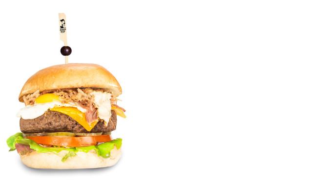 Burger Bitch product shot