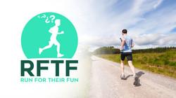Run For Their Fun.