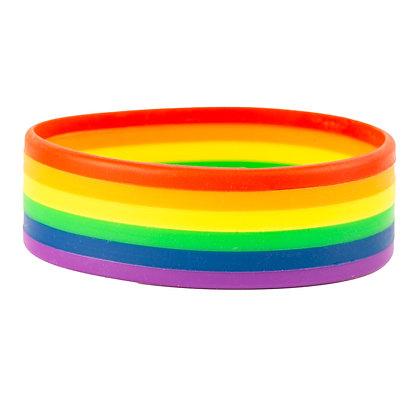 Armband | Regenboog