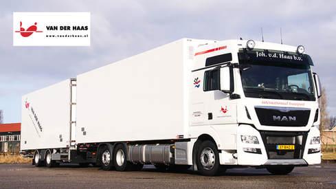 Van Der Haas Transport