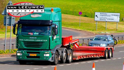 Van Leeuwen Logistics