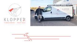 Klopper Timmerman | Montage
