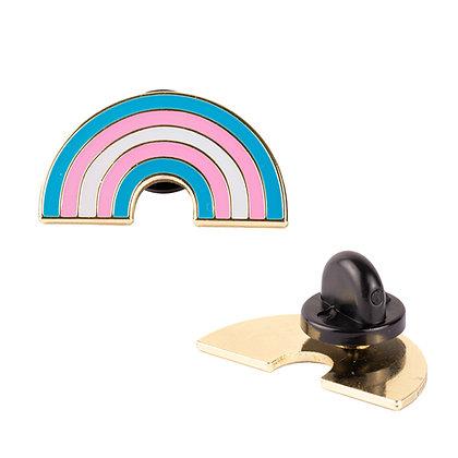 Speldje   Trans regenboog