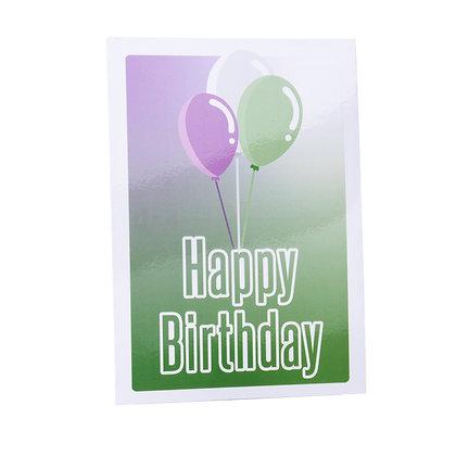 Verjaardag   Happy Birthday - Queer