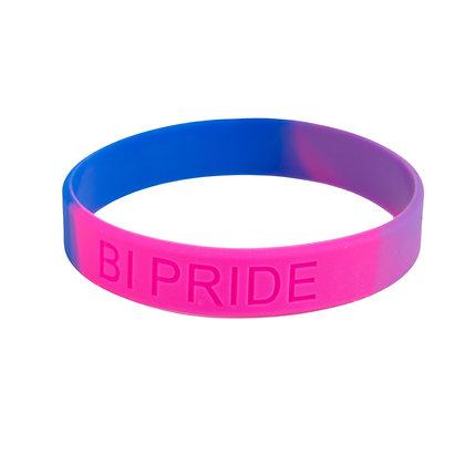 Polsbandje | Bi Pride