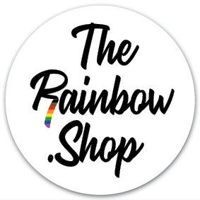 Sticker | The Rainbow Shop