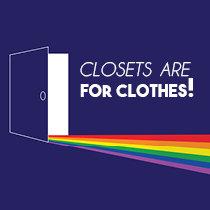 Sticker | Closets