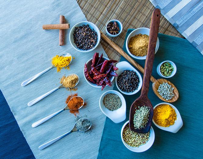 Ceylon Herbs
