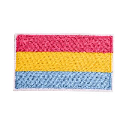 Patch | Pan vlag