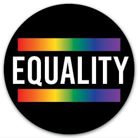 Sticker | Equality