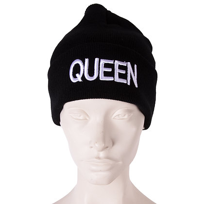 Beanie | Queen
