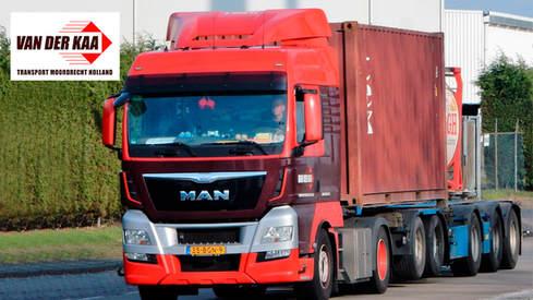 Van der Kaa Transport
