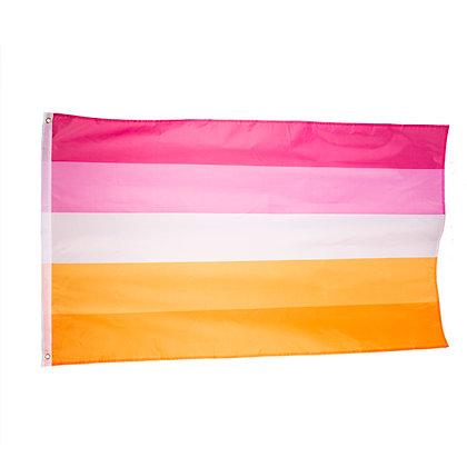 Vlag | Lesbisch 90x150