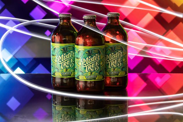 Mister Tree Cider