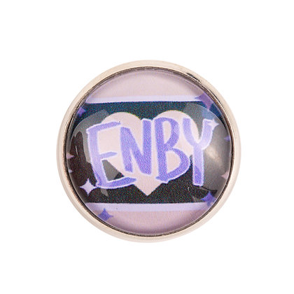 Speldje | Enby