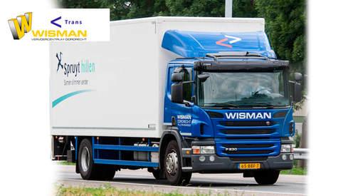 Wisman Transport