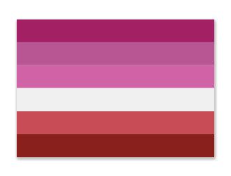 Sticker | Lesbisch