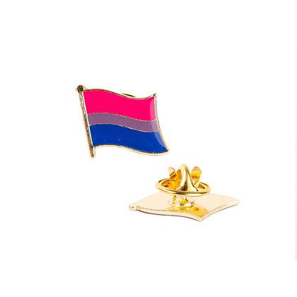 Speldje | Bi vlag