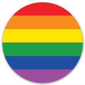 Sticker | Rainbow