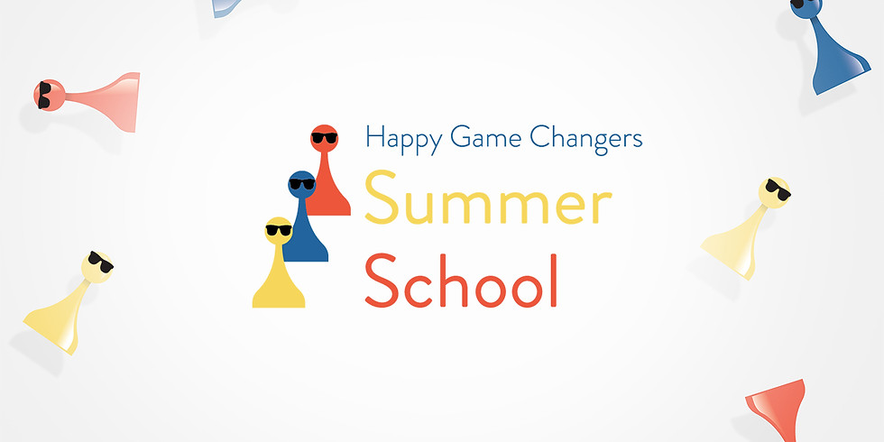 Power of Play Summer School - Boost the energy and remote facilitation