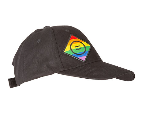 Cap   Regenboog gelijkheid
