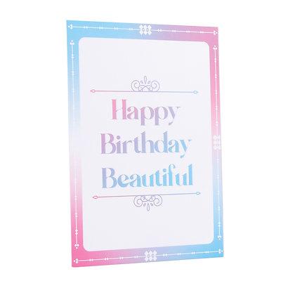 Verjaardag   Happy Birthday - Trans