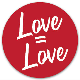 Sticker | Love = Love