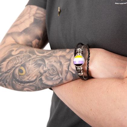 Armband   Non-Binary