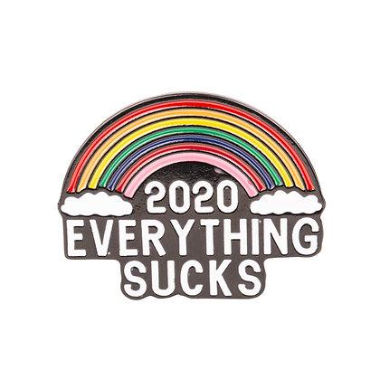 Speldje | 2020 - Everything Sucks