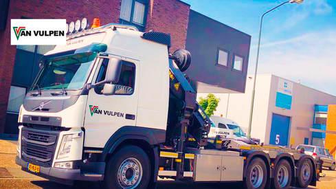 Van Vulpen Transport