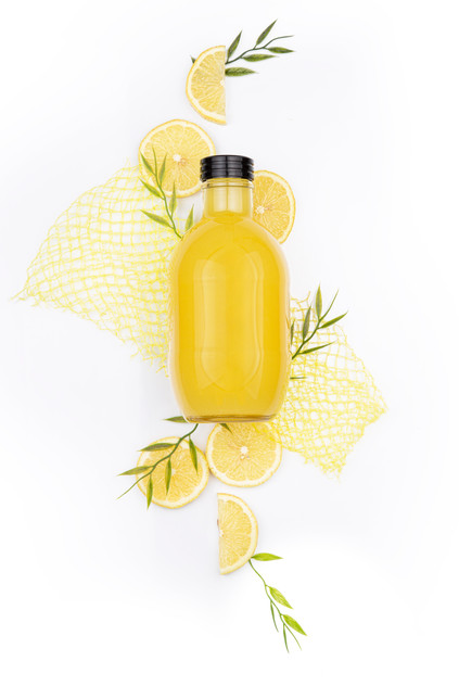 Limon Cello promotion website