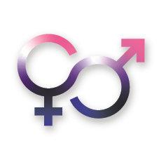 Sticker | Contour GenderFluid