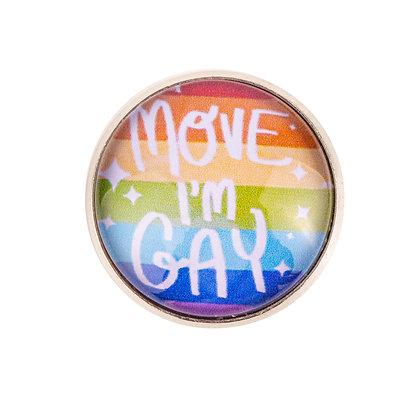 Speldje | Move im gay