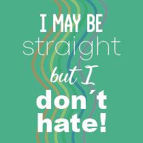 Sticker | Don't hate