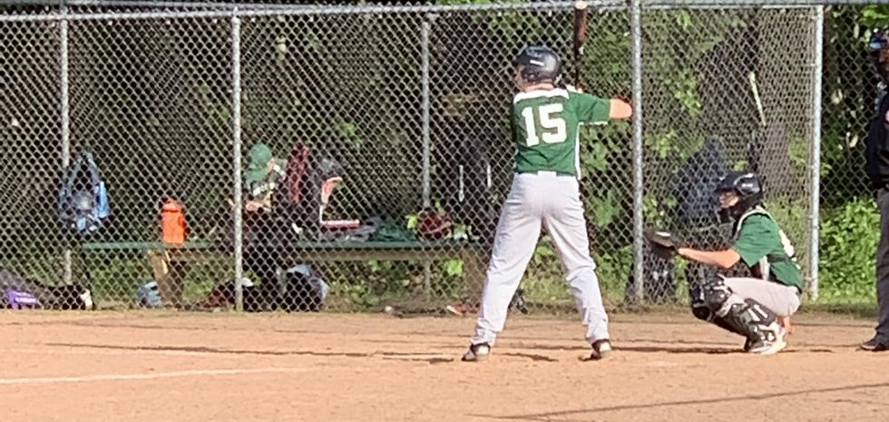 Batting Pratice 2019