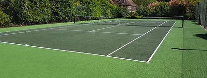 Tennis Court Specialists www.absolutetenniscourts.com