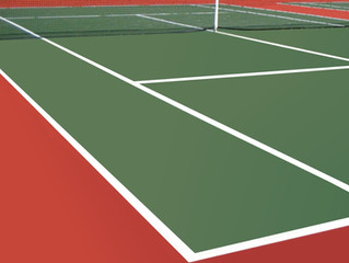 Welcome to the Absolute Tennis Courts Website