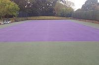 Tennis Court Maintenance, Absolute Tennis Courts Ltd, Surrey