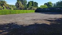 Tennis Court Maintenance, Absolut Tennis Courts Ltd,Surrey