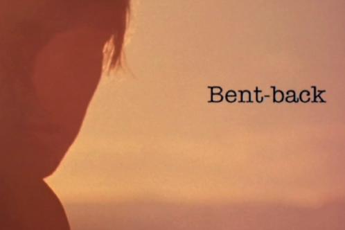 """Bent-back"""