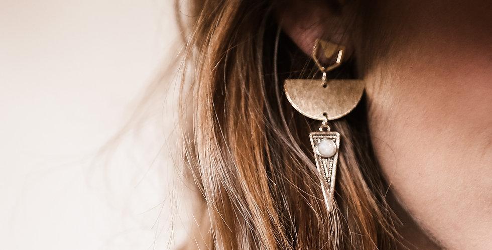 The Sav Earring