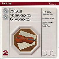 Hayden Violin and Cello Concertos.jpg