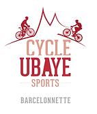 logo rouge - Cycle Ubaye Sports .png