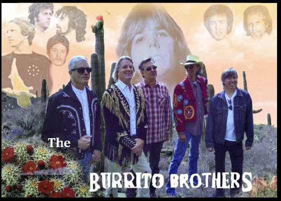 The Burrito Brothers